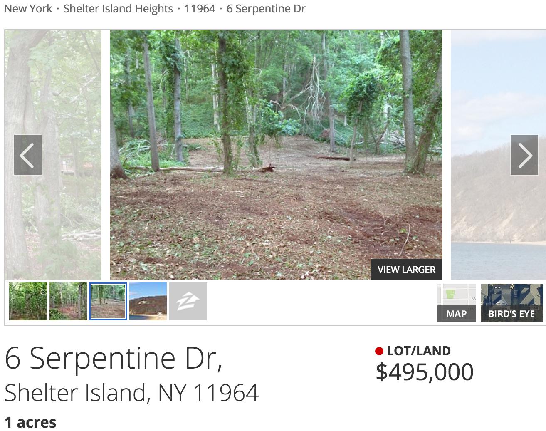 6 Serpentine Drive Shelter Island
